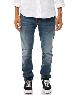 LOST LEGEND MENS CLOTHING NUDIE JEANS CO JEANS - 112582LOST