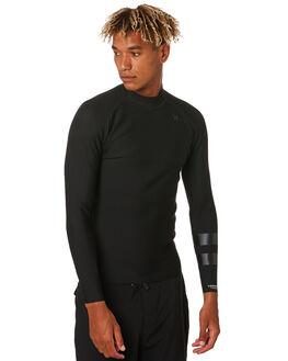 BLACK BOARDSPORTS SURF HURLEY MENS - CJ6772010