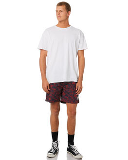 REDWOOD MENS CLOTHING IMPERIAL MOTION BOARDSHORTS - 201901007009REDWD