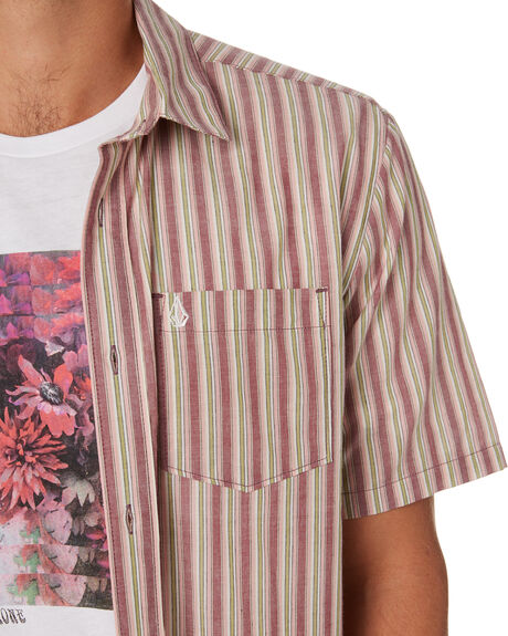 PINOT OUTLET MENS VOLCOM SHIRTS - A0412009PIN