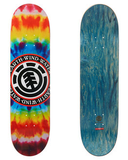 MULTI BOARDSPORTS SKATE ELEMENT DECKS - BDLGNTDLMULTI