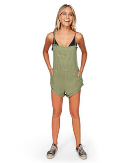BOYSCOUT WOMENS CLOTHING BILLABONG PLAYSUITS + OVERALLS - BB-6572501-BSC