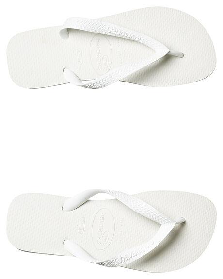 8157710a7295 WHITE MENS FOOTWEAR HAVAIANAS THONGS - HTCT0001WHI