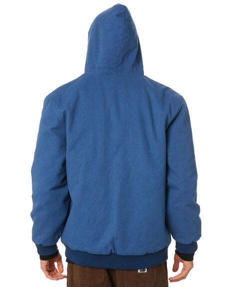 INDIGO MENS CLOTHING XLARGE JACKETS - XL004501IND