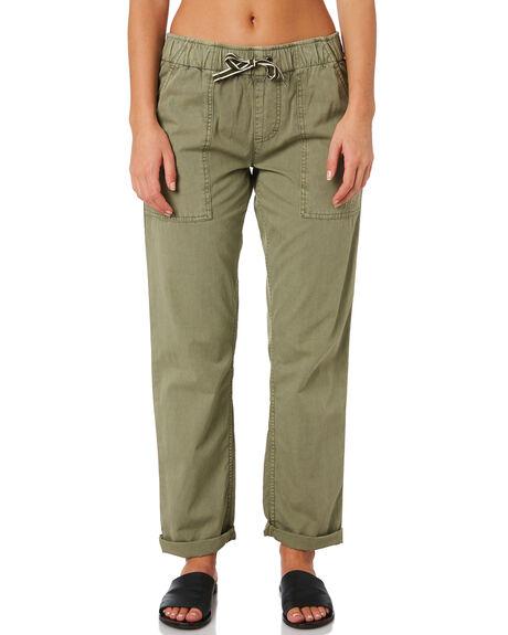 VETIVER WOMENS CLOTHING RIP CURL PANTS - GPADV10830