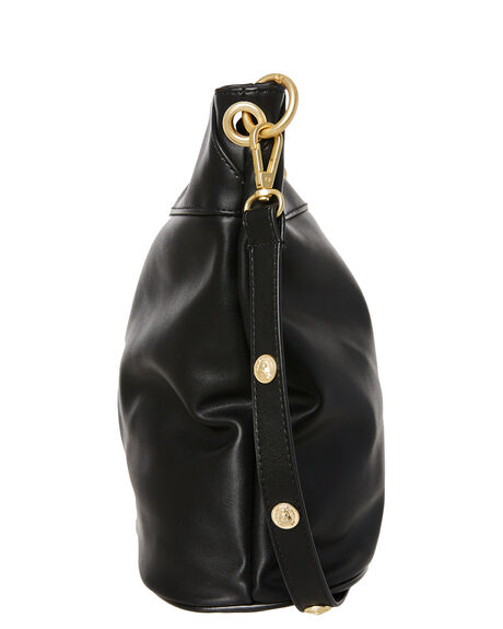 BLACK WOMENS ACCESSORIES RUSTY BAGS - BFL0971BLK