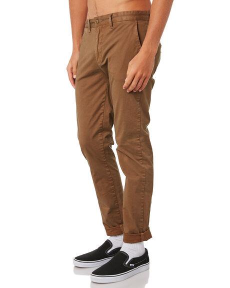 DESERT MENS CLOTHING GLOBE PANTS - GB01216010DES