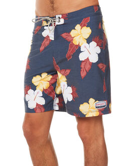 NAVY MENS CLOTHING RIP CURL BOARDSHORTS - CBOOX10049