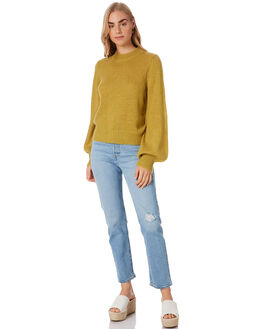 HARVEST WOMENS CLOTHING ROLLAS KNITS + CARDIGANS - 13682290