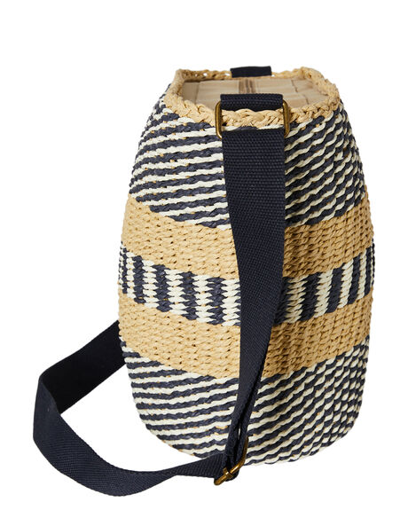 NATURAL WOMENS ACCESSORIES RIP CURL BAGS + BACKPACKS - LSBOE10031