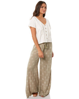 OAK SPADE WOMENS CLOTHING O'NEILL PANTS - 4721102-OSP