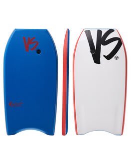 DARK BLUE WHITE SURF BODYBOARDS VS BODYBOARDS BOARDS - V18FLAME42DBDKBLU