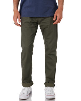 INDUSTRIAL GREEN MENS CLOTHING PATAGONIA JEANS - 56490INDG