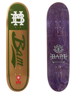 MULTI OUTLET BOARDSPORTS ELEMENT DECKS - BDPRLBTYMULTI
