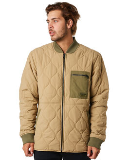 KELP MENS CLOTHING BURTON JACKETS - 16142106250