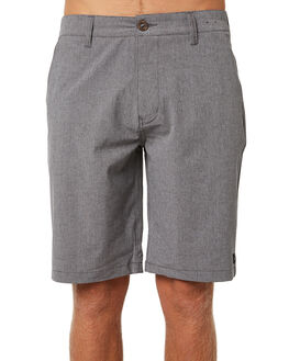 DARK GREY MENS CLOTHING RIP CURL SHORTS - CWAKA11221