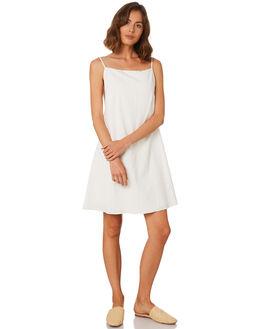 TOFU WOMENS CLOTHING MLM LABEL DRESSES - MLM476A-TOF