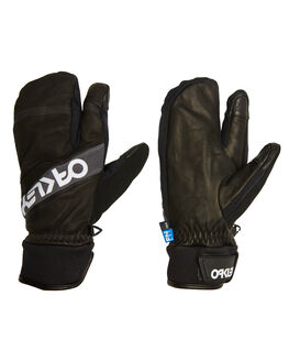BLACKOUT BOARDSPORTS SNOW OAKLEY GLOVES - 9426402E