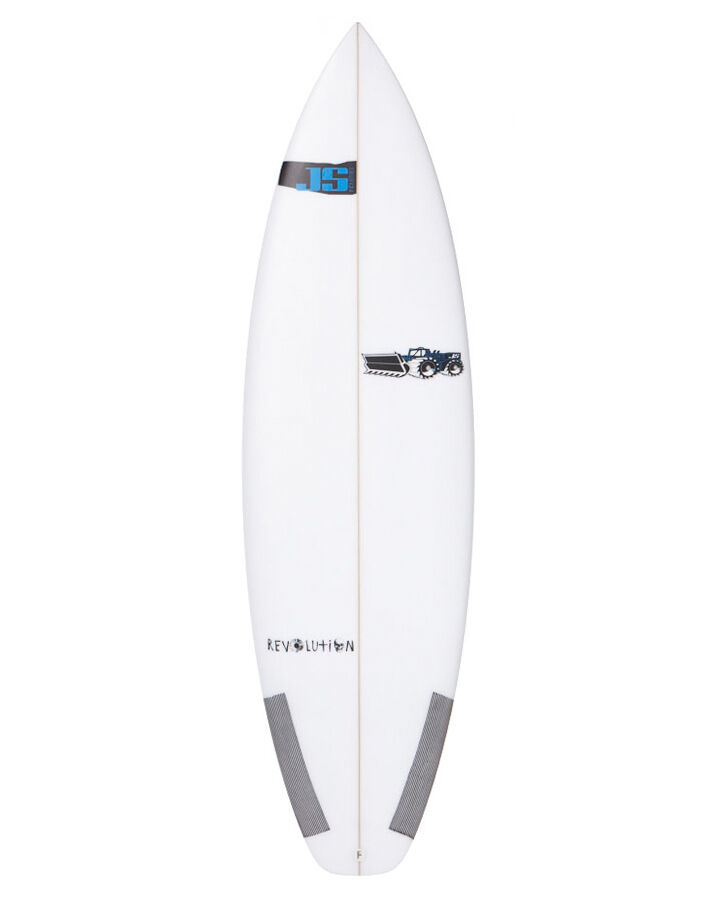 Js Industries Revolution Surfboard