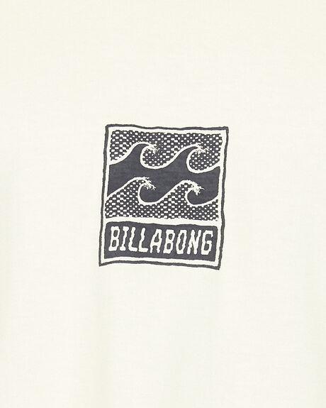 MELLOW YELLO MENS CLOTHING BILLABONG TEES - BB-9592014-MLY