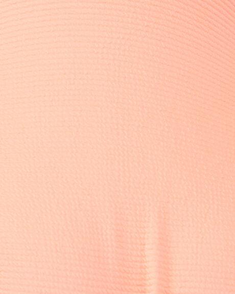 FLURO PINK WOMENS SWIMWEAR RVCA ONE PIECES - RV-R408820-F72
