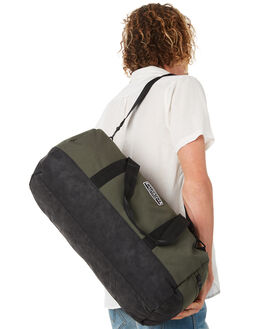 FOREST GREEN MENS ACCESSORIES RIP CURL BAGS - BTRGC20056