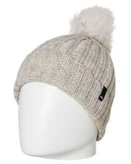VINTAGE CREAM WOMENS ACCESSORIES RUSTY HEADWEAR - HBL0303VTC