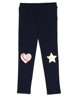 NAVY PINK KIDS TODDLER BOYS EVES SISTER PANTS - 8090097NVY