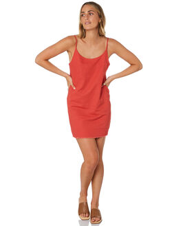 TOMATO WOMENS CLOTHING NUDE LUCY DRESSES - NU23885TOM