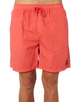 CHRYSANTHEMUM MENS CLOTHING RUSTY BOARDSHORTS - WKM0922CRH