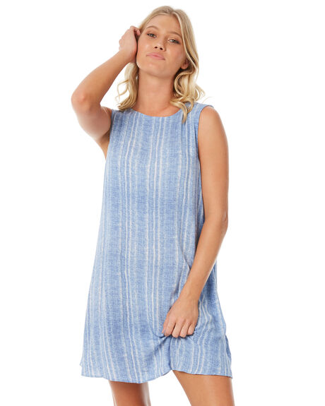 PRINT WOMENS CLOTHING ELWOOD DRESSES - W83719-Z11