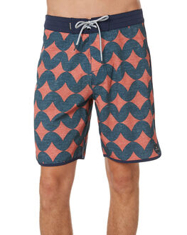 NAVY MENS CLOTHING RIP CURL BOARDSHORTS - CBOZJ30049