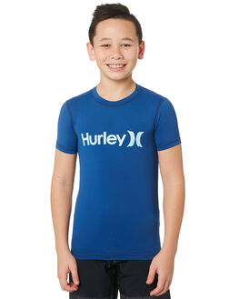 BLUE FORCE OUTLET BOARDSPORTS HURLEY RASHVESTS - AO2232474