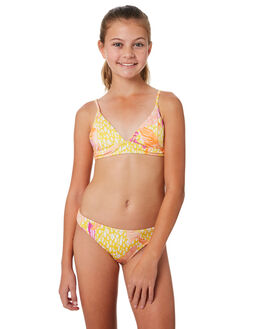 MIMOSA KIDS GIRLS BILLABONG SWIMWEAR - 5581554MIM