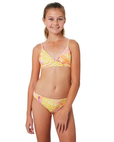MIMOSA KIDS GIRLS BILLABONG SWIMWEAR - 5581554MIM