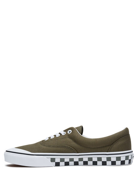 GREEN MENS FOOTWEAR VANS SNEAKERS - VN0A4BTPXB4GRN
