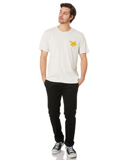 FOG MENS CLOTHING MOLLUSK TEES - MS1738FOG