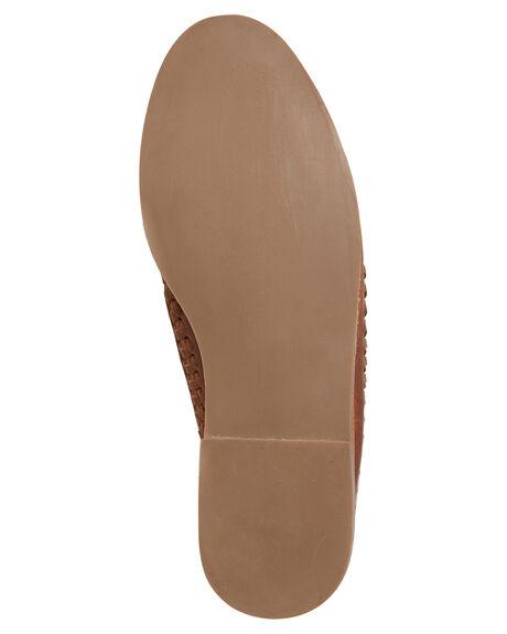 MOCHA MENS FOOTWEAR URGE FASHION SHOES - URG17125-MOCHA