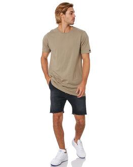 MOSS MENS CLOTHING ZANEROBE TEES - 102-FLDMOSS