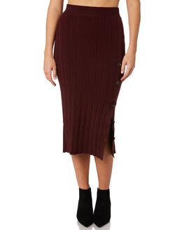 MULBERRY OUTLET WOMENS SASS SKIRTS - 13590SKSSMULB