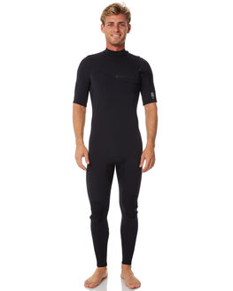 BLACK BOARDSPORTS SURF ADELIO MENS - 22CZSABBLK