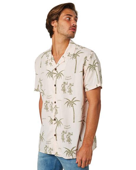 CRIMSON TINT MENS CLOTHING HURLEY SHIRTS - AR9603814