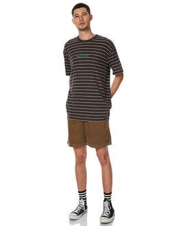 DONKEY MENS CLOTHING STUSSY SHORTS - ST071607DONK