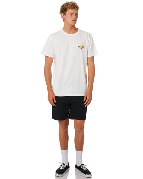 OFF WHITE MENS CLOTHING DEPACTUS TEES - D5201007OFFWH
