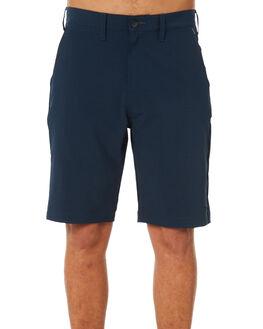 NAVY MENS CLOTHING BILLABONG SHORTS - 9571716NVY