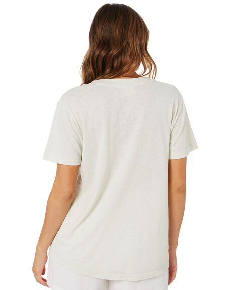 COOL SAGE WOMENS CLOTHING ZULU AND ZEPHYR TEES - ZZ3421CCSGE