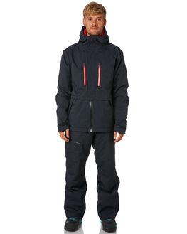 BLACKOUT BOARDSPORTS SNOW OAKLEY MENS - 41252802E