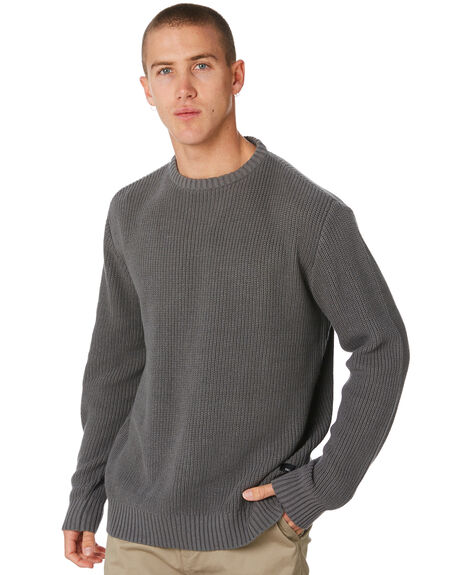 SAGE MENS CLOTHING SWELL KNITS + CARDIGANS - S5201146SAGE