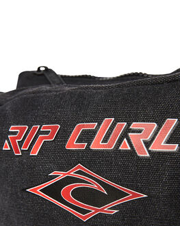 BLACK MENS ACCESSORIES RIP CURL BAGS + BACKPACKS - BUTWA10090