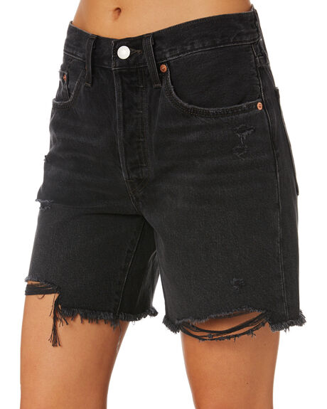 BEES KNEES WOMENS CLOTHING LEVI'S SHORTS - 85833-0000
